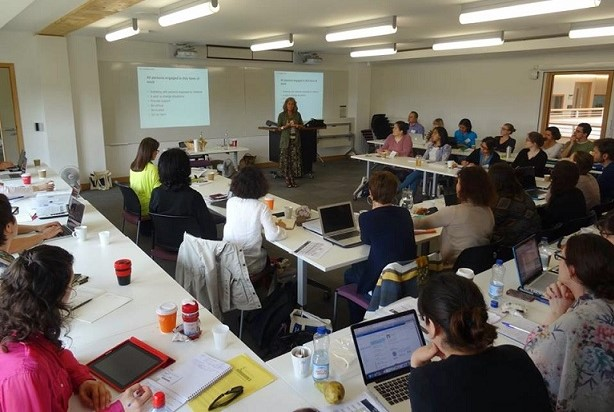 University of Essex Summer School on Human Rights Research Methods, 3-7 July 2017