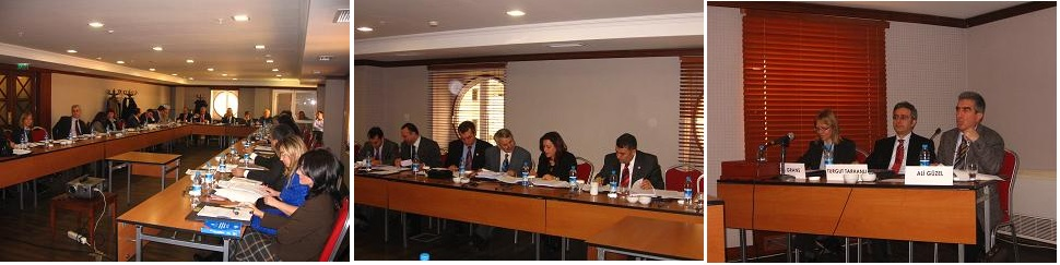 Seminar for the Judges of the Family Courts and Prosecutors-II, 5 – 8 February  2008