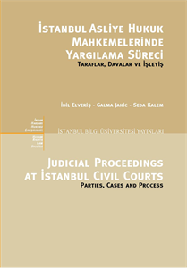 Access and Impact of Criminal Legal aid before Istanbul Courts (November 2004-February 2007)